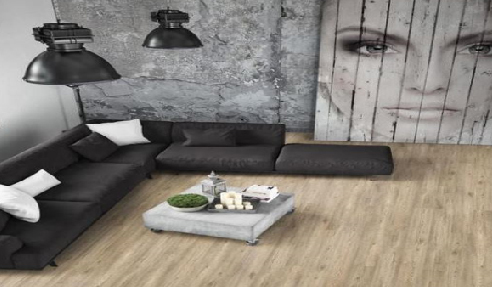 5mmThick Loose-lay Luxury Vinyl Planks