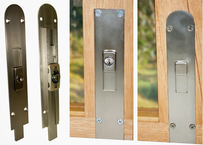 Allweather Hinge Sets from Cowdroy