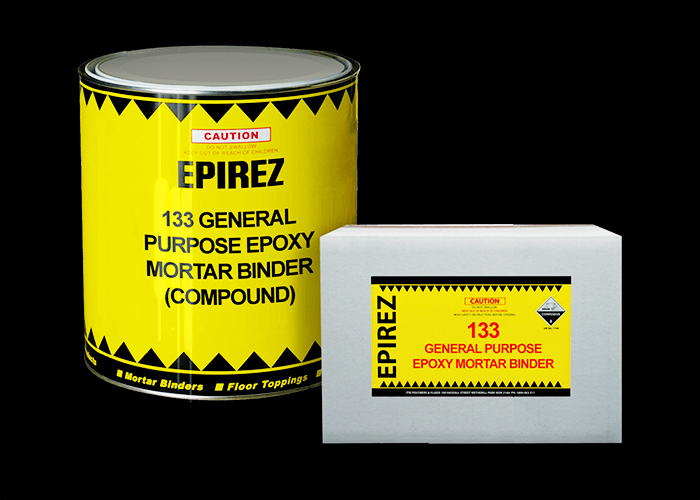 Epoxy Construction Products Sydney from ITW Polymers & Fluids