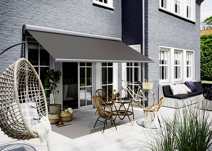 Awning Collection from Nolan Group