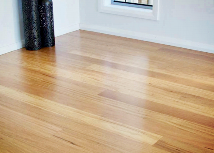 Solid Hardwood Timber Flooring by Hurfords from Hazelwood & Hill