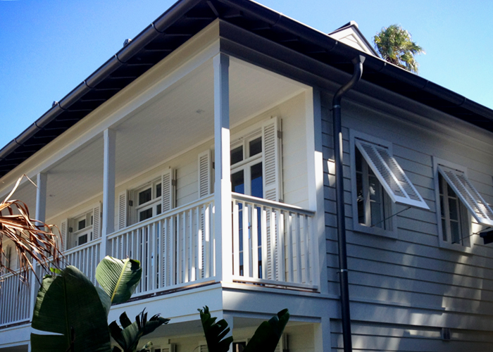 Timber Windows Sydney - Benefits of Wilkins Windows