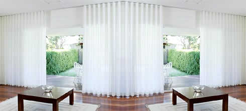 Join The Waves Of Popularity With Wave Curtains By Silent