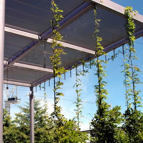 Cables For Greening By Ronstan International