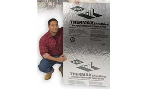 Dow Thermax Light Duty Insulation From Dynamic Composite