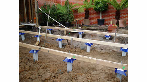 Homeguard Termite Barrier From Exopest