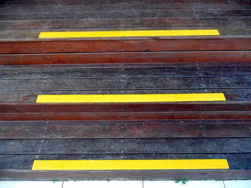 Anti Slip Safety Strips Sydney From Floor N Stair Sydney