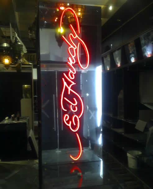 Red Led Lighting Neon Flex By Imaage Envirolife