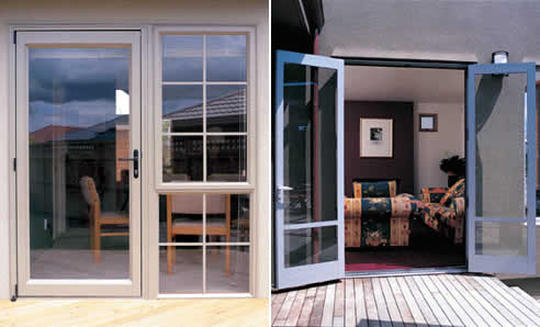 French Doors Melbourne At Werribee Aluminium Windows