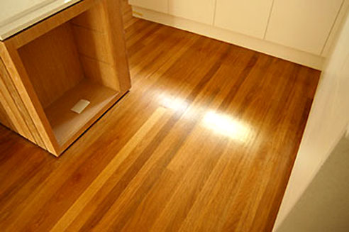 Eco Friendly Timber Finishes From Whittle Waxes