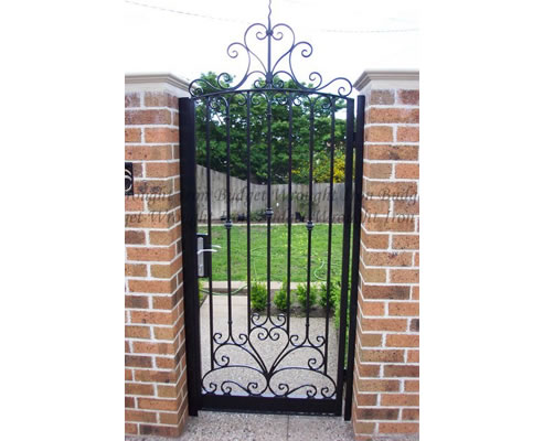 iron gate latin singles Discover the gatemate® single posts for iron gates from birkdale industry leading wholesaler of gate and fencing hardware, accessories, fixings,tools.