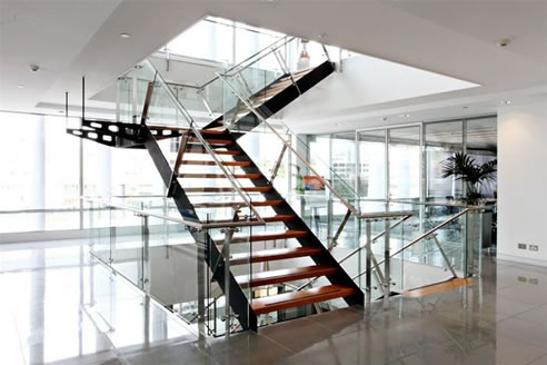 Commercial Stairs Brisbane From Arden Architectural Staircases