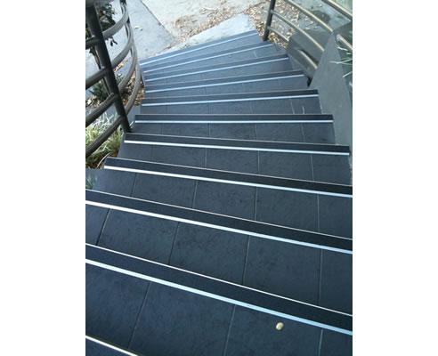 Grip Guard Stair Nosings