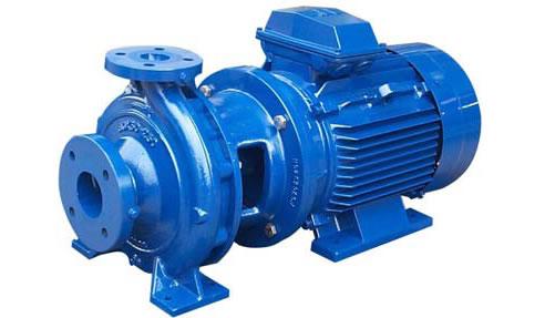 Industrial Centrifugal Pumps from Kelair Pumps Australia