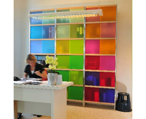 Perspex® Panels from Mitchell Laminates