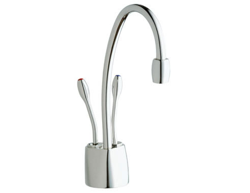 In Sink Instant Hot Amp Cold Filtered Water Dispenser Tru