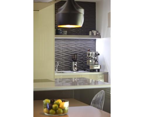 3D Wall Panels A Unique Concept In Kitchen Splashbacks
