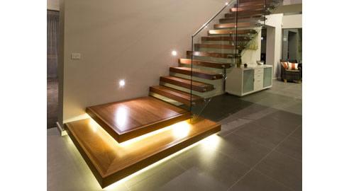 Staircase Led Lighting Sydney Superlight Australia
