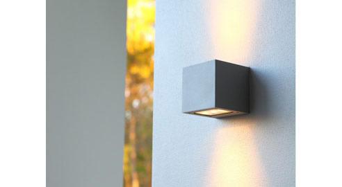 Cube led wall lights sydney superlight australia beaconsfield nsw 2015 cube light led aloadofball Gallery
