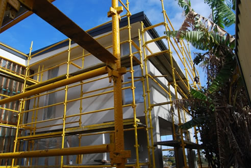 External Insulation and Render Substrate   Foamular