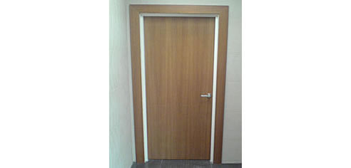 Solid Core Doors from Holland Fire Doors