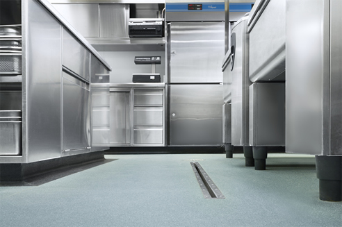 Commercial Grade Kitchen Flooring | Altro