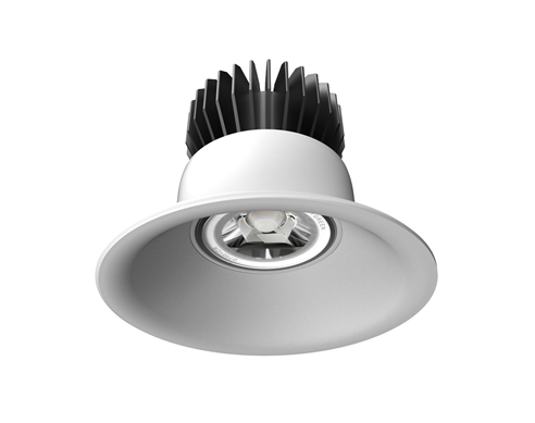 d700+ ultra low glare downlight