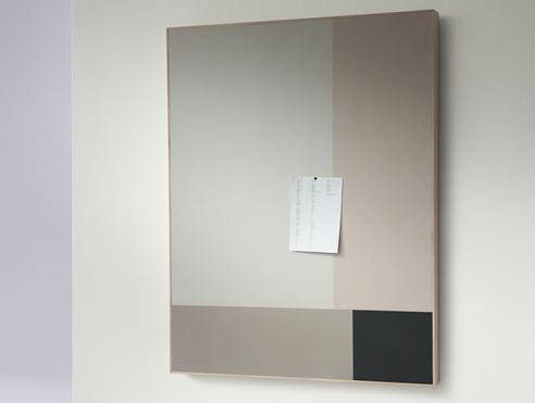 Bulletin Board Linoleum Designer Pin Board   Forbo