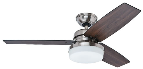 timber blade ceiling fan