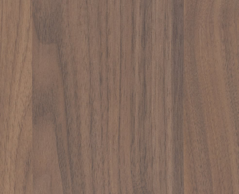 Notaio Walnut Wood Grain Laminate And Melamine Panels