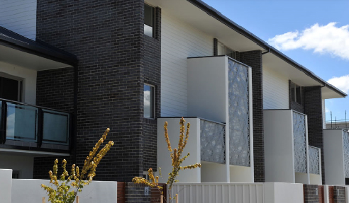BGC Stratum™ Timber Effect Weatherboards from Hazelwood & Hill