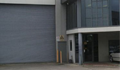Commercial Fire Protection Doors from Holland Fire Doors
