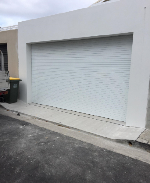 Easy Custom Security Garage Doors