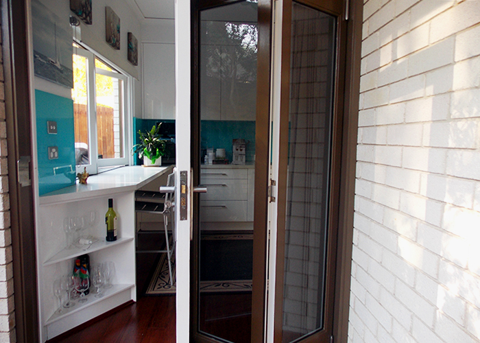 A Guide to Fitting an Internal Bifold Door by Wilkins Windows