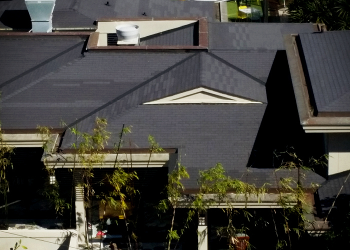Bitumen Shingle Roofing System Queensland from Bayset