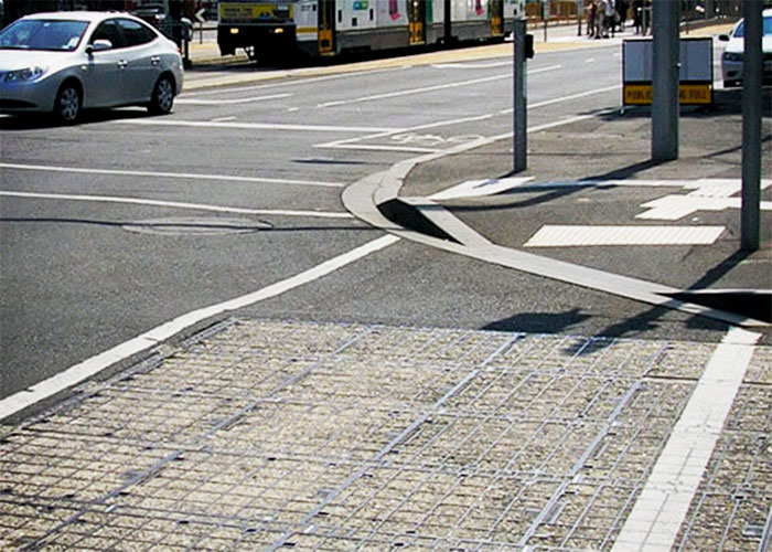 Stormwater and Cable Management in Transportation with ACO