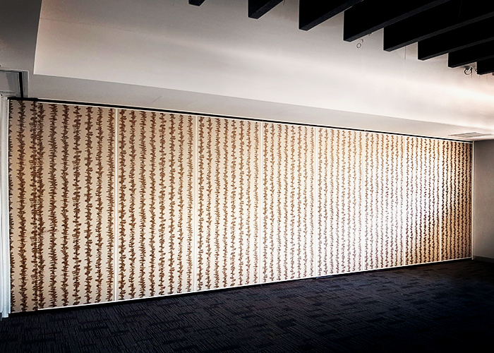 Custom Operable Wall for Polair Bankstown by Bildspec