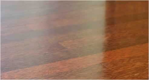 Palmwood Flooring From Eco Spective