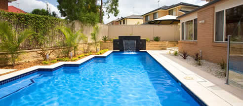 Pool Renovations Sydney From Concept Pool Australia