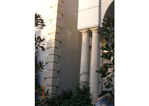 Sandstone Columns Sydney From Winterstone