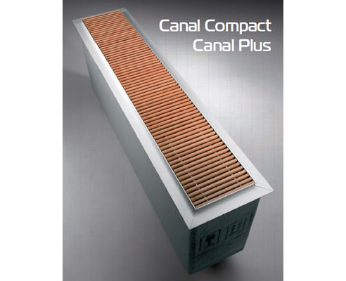 Energy Saving Heating System Canal Plus From Hunt Heating