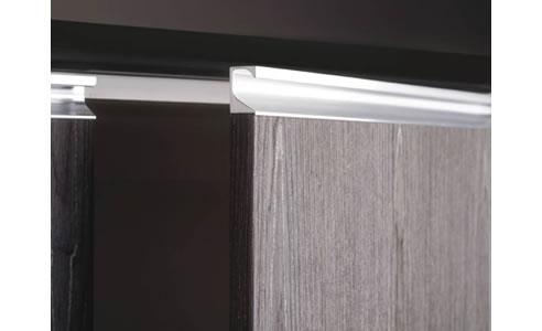 Aluminium Sliding Doors Design