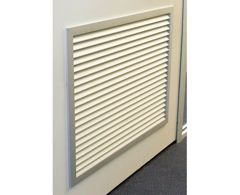 sc 1 st  Spec-Net & Klimat Door Air Grille from Lidco