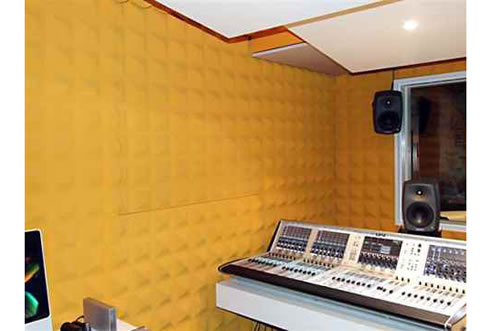 Internal Wall Insulation Soundproofing How Soundproof