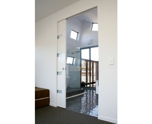 Ezy Jamb Flush Finish Door Jamb System