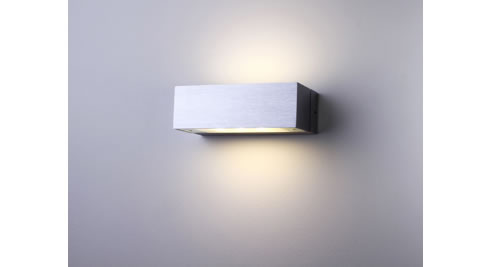 Architectural led wall light fittings superlight beaconsfield nsw 2015 wall light with led mozeypictures Choice Image