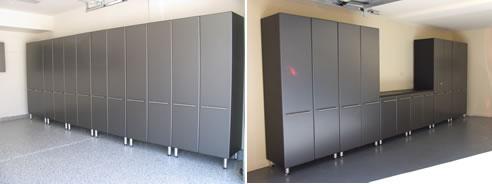 garage storage cabinets & Ultimate Garage Storage Cabinets from Garageworks