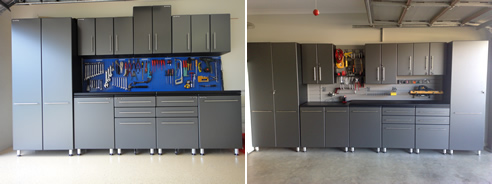 Ultimate Garage Storage Cabinets From Garageworks Make Your Own Beautiful  HD Wallpapers, Images Over 1000+ [ralydesign.ml]