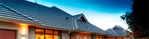 Quality Monier Concrete Roof Tiles From Lacey Roofing