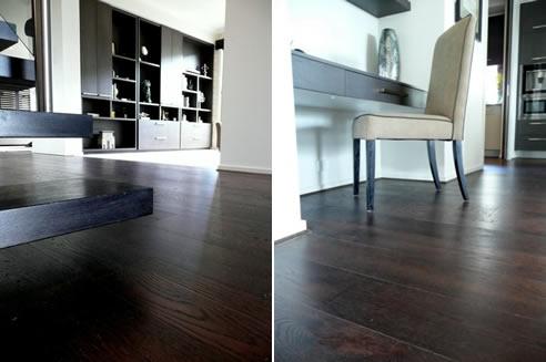 Artisan Oak Flooring Preference Floors